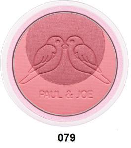 PJ LE 079 cheek color