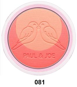 PJ LE 081 cheek color