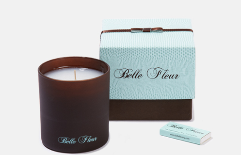 Belle Fleur Candle