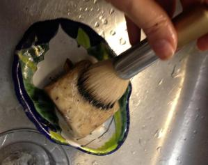 brush cleaning blog 2
