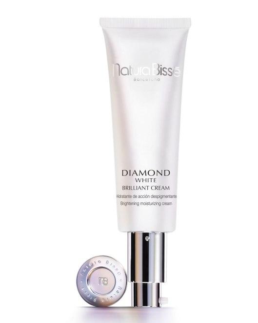 natura bisse diamond white brilliant cream