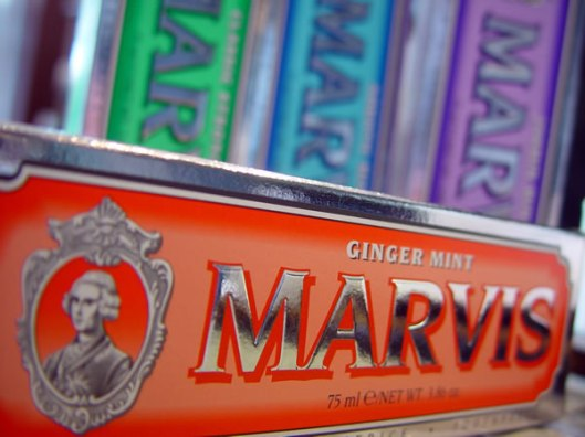 marvis toothpaste 2