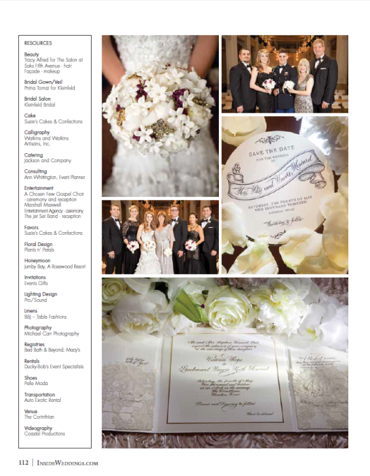 Fall 2013 inside wedding page 112