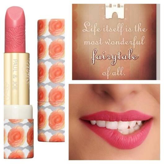 p&j lipstick inspiration