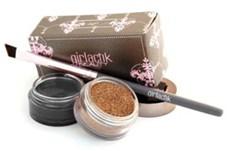 girlactik sparkle eyeliner