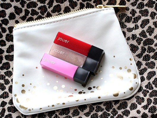 jouer puttin on the glitz pouch