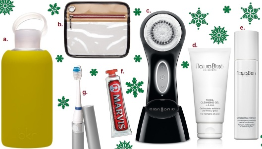 the MAN gift guide 2013