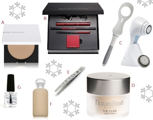 The Minimilast Gift Guide