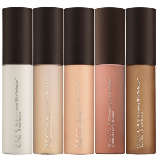 shimmering skin perfector